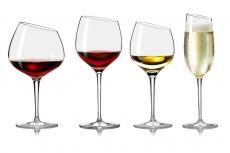 Vyno pateikimo kultūra I