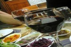 Vyno ir maisto derinimas